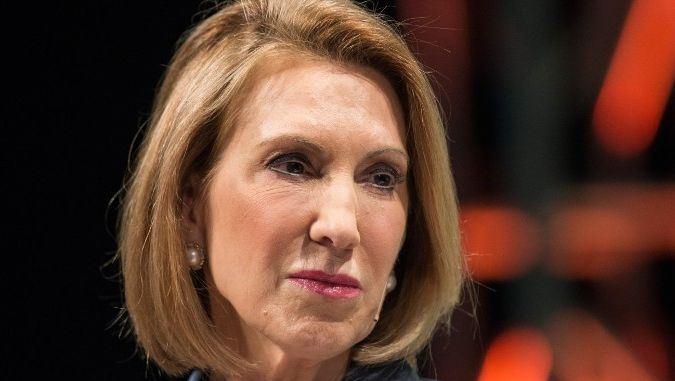 The only qualifications that Carly Fiorina brings to her campaign are a failed tenure as CEO of Hewlett-Packard and an unsuccessful campaign for Senator of California. Her career in the corporate w...
