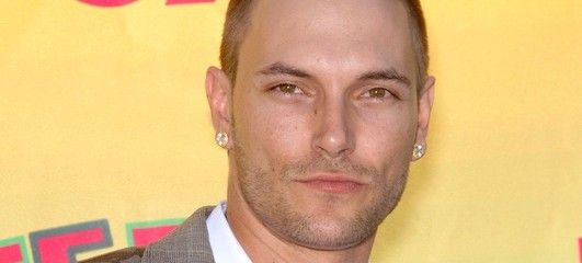 How Kevin Federline helped bring peace to the Middle East