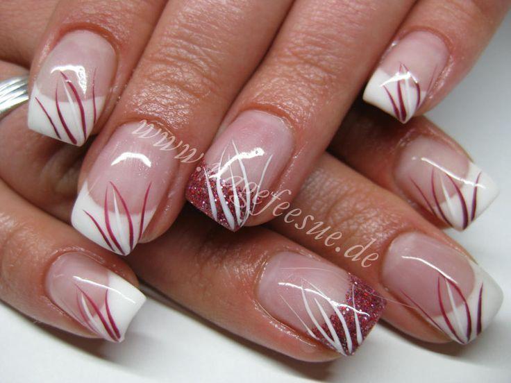 nagelpflege markranstädt, nageldesign ausbildung – Fingernägel