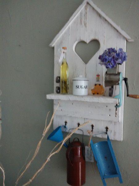 25+ best regal holz ideas on pinterest | altholz regal, holzmöbel ... - Küchen Regale Holz