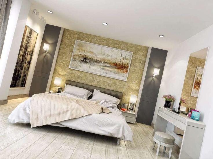 Villa treppenhaus modern  37 besten Villa | Mimari - İç Mimari Bilder auf Pinterest | Villen ...