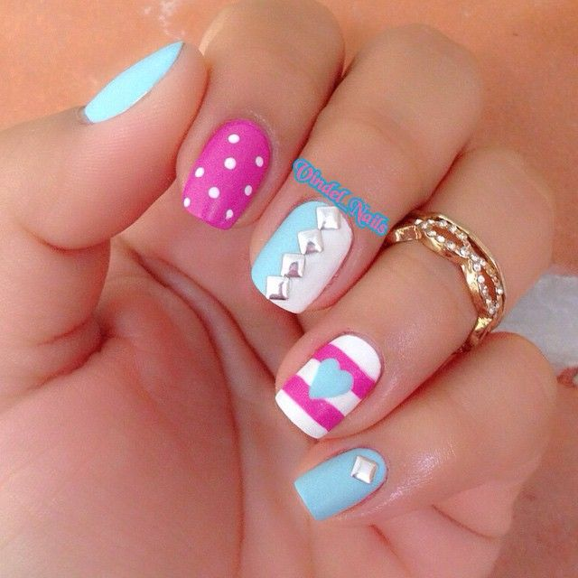 Find This Pin And More On Nail Art Design Ideas By Alisa2017a.