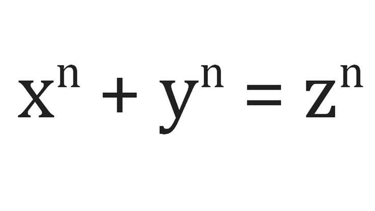 8 best Teorema de Fermat images on Pinterest | De cerca, Matemáticas ...