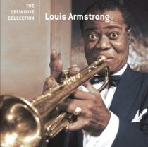Louis Armstrong: The Definitive Collection $9.99