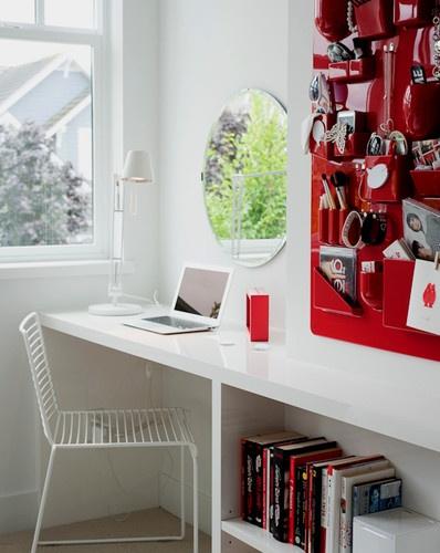 Fotos de quartos, design, imagens, renovação, decoração e idéias do quarto teen – página 2