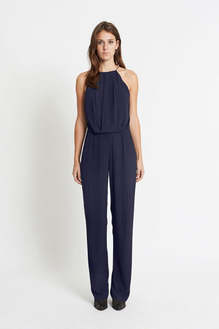 Willow Jumpsuit Samsoe