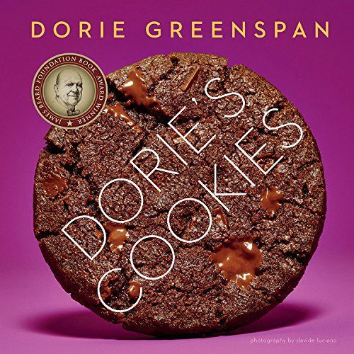 "James Beard Award-winner for Best Baking and Dessert Book 2017 All-new collection from a ""revered icon"" and ""culinary guru"" (New York Times).  Over the course of her baking career, Dorie Greenspan has created more than 300 cookie recipes. Yet she has never written a book... more details available at https://www.kitchen-dining.com/blog/cookbooks-food-wine/baking/product-review-for-dories-cookies/"