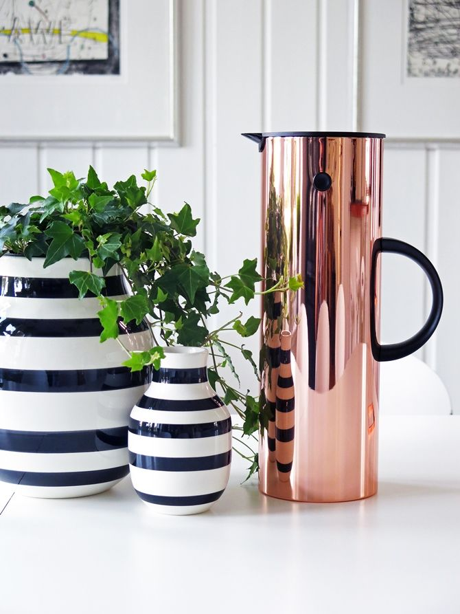 Since 1960, Stelton has been creating some of the world's most distinctive kitchen and tableware, such as its famous coffee thermos! #danishdesign #danishdesignicons http://ow.ly/uQZon