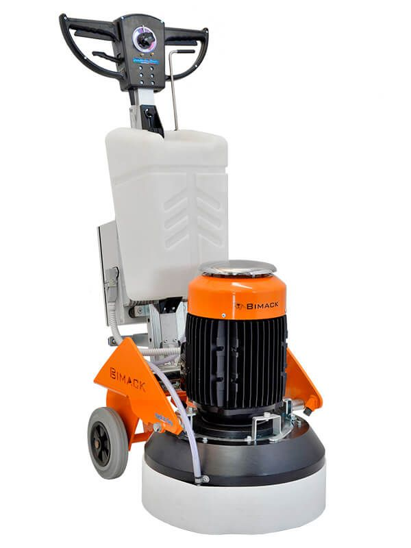 Floor Grinding & Polishing Machines - Total Flooring Solutions