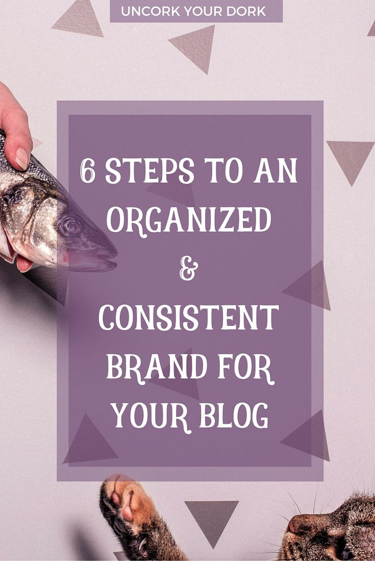 Organizing your small business brand on your website, social media, correspondence and behind the scenes is important for building a strong business message.  These tips will help you get that in order and give you more time to focus on what matters most to you.