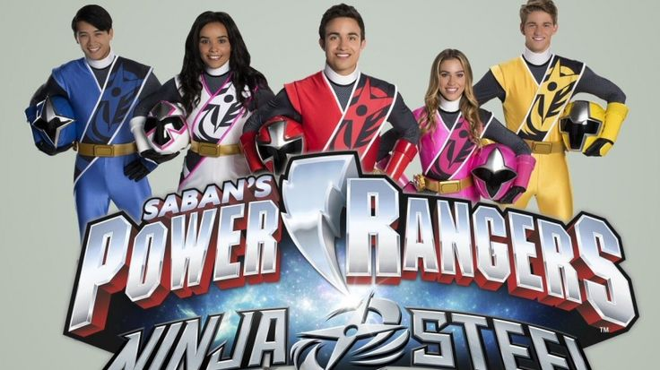Power Rangers Ninja Steel Episode 2 Details