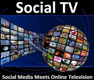 """""""How to Benefit from Social TV""""Social Tv, Watches Televi, Media Network, Social Media Include, Social Networks, Content Labs, Socialmedia, Social Eye, Change Landscapes"""
