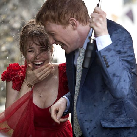 ABOUT TIME - looks like fun, watch the trailer:   http://www.senses.se/about-time-ny-film-fran-forfattaren-av-notting-hill-love-actually/