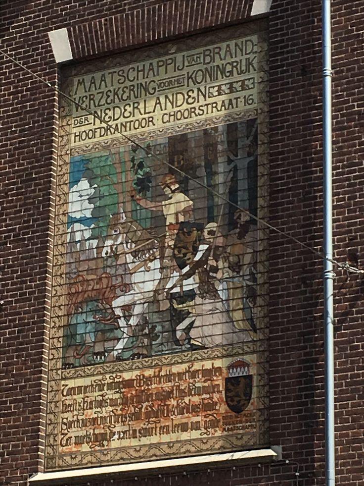 Den Bosch, Noord-Brabant.