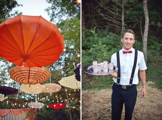 Old World Carnival Wedding: Erin + Brent | Green Wedding Shoes Wedding Blog | Wedding Trends for Stylish + Creative Brides