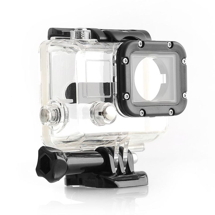 45M Underwater Camera Waterproof Camcorder Housing Case Shell for Gopro HD 3+ 4