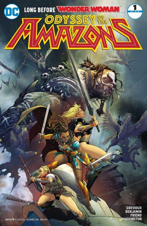 Free Download Full Version Ps game & Software: DC Week+ (01-25-2017) free download