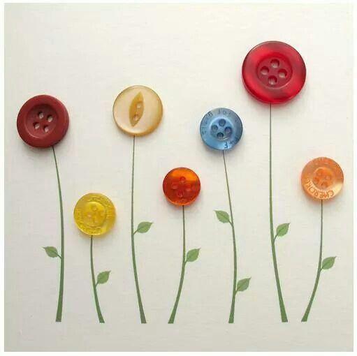 Bottoni creativi
