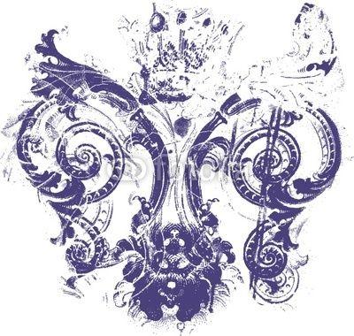 1000 id es sur le th me conception de tatouage lys sur pinterest tatouage de lys tatouages de - Symbole fleur de lys ...