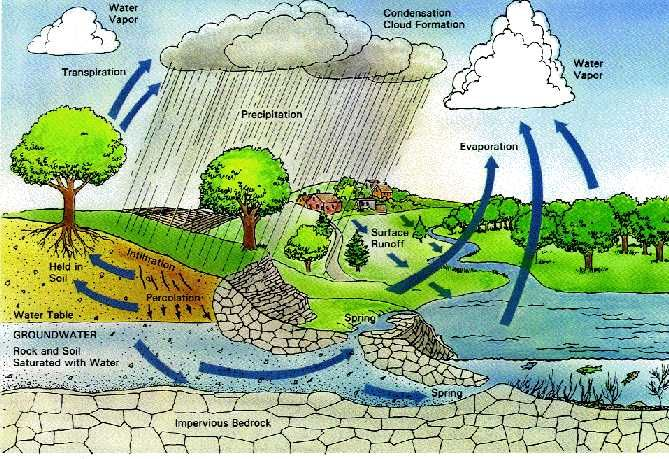 Rain Water Harvesting  Recycling Consultancy