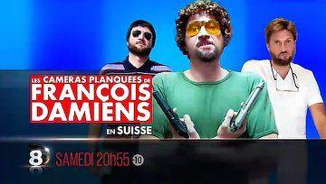 LES CAMÉRAS PLANQUÉES DE FRANÇOIS DAMIENS EN SUISSE - http://streaminghd.fr/les-cameras-planquees-de-francois-damiens-en-suisse/