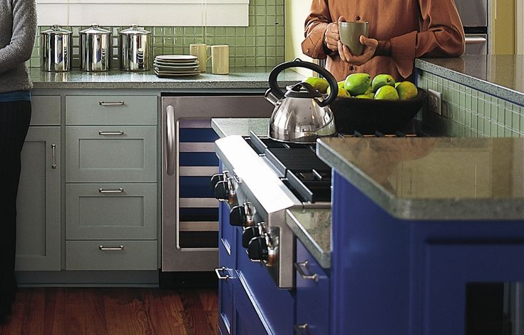 A Guide To Concrete Kitchen Countertops Remodeling 101: 360 Best Remodeling Guide Images On Pinterest