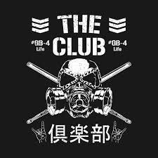 WWE The Club