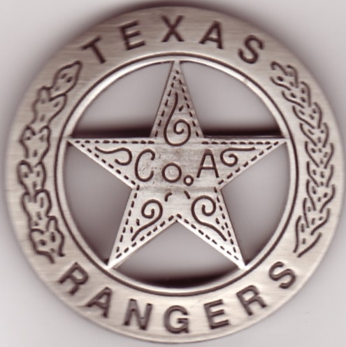 Texas Rangers (Law Enforcement)