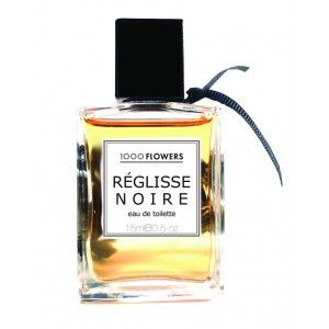 1000 Flowers Reglisse Noire is my favorite licorice perfume.
