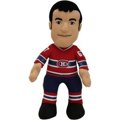 "Max Pacioretty Montreal Canadiens 14"" Player Plush Doll #myNHLWishListSweeps"