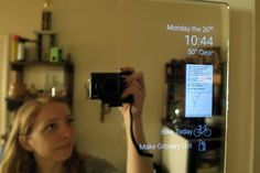 Overview | Android Smart Home Mirror | Adafruit Learning System