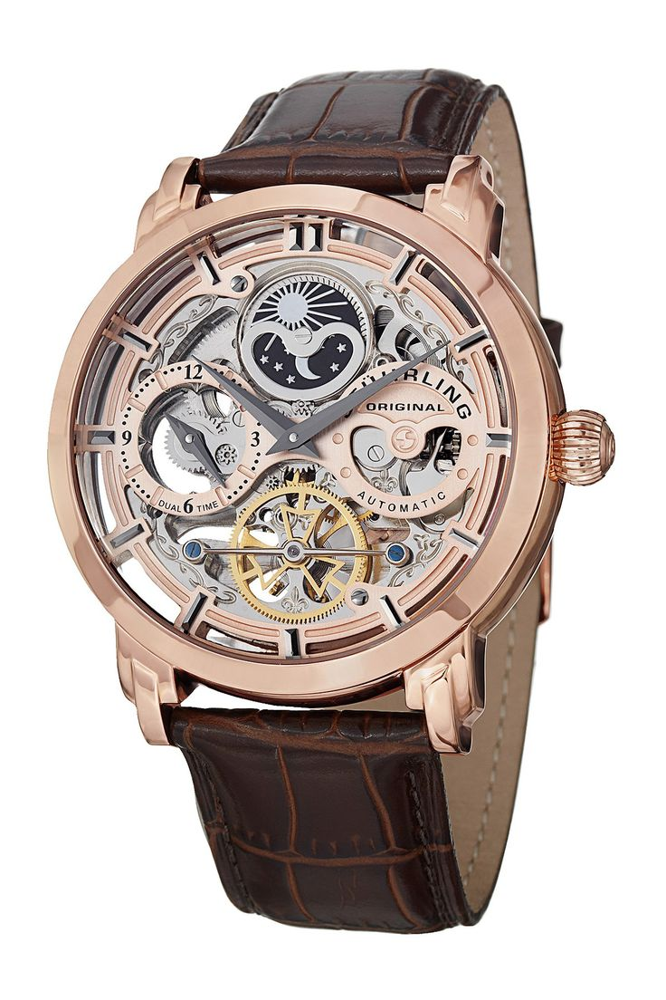 83 best Addicted to Watches images on Pinterest | Men's watches ...