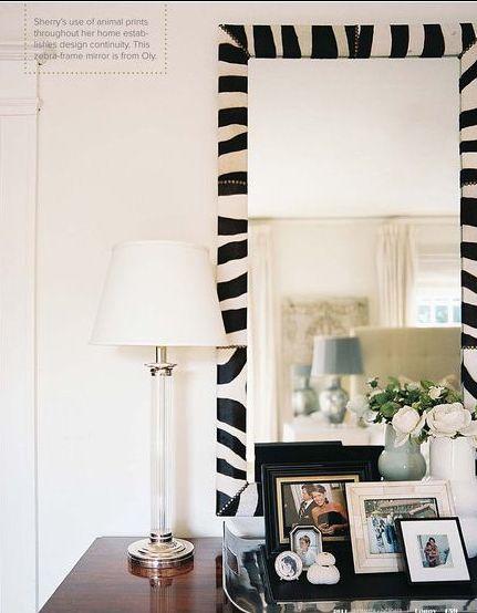 Bedroom Decor Mirrors