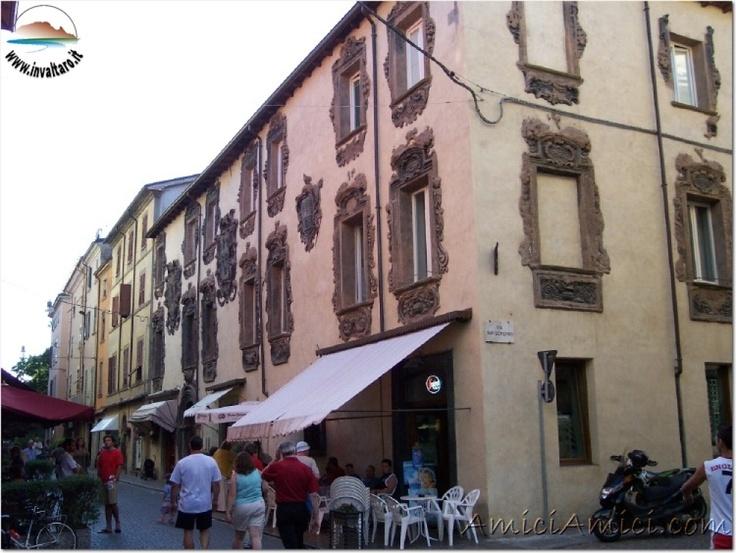 Borgo Val di Taro - Parma