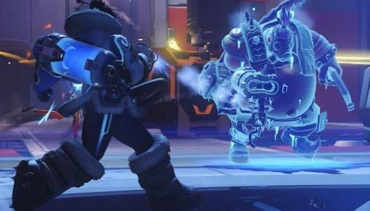 Massive Overwatch Banwave Hits Chinese Troll Accounts: The latest push from Blizzard to detox the Overwatch community is here.