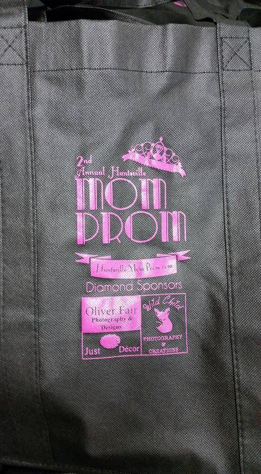 Event Swag Bag Promo side final product HSVmomprom