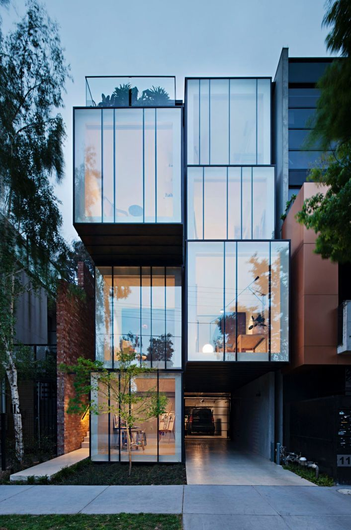 Die Regeln brechen: Die Architekten und Projekte verändern das Spiel unwiderruflich – Anne Birkholz