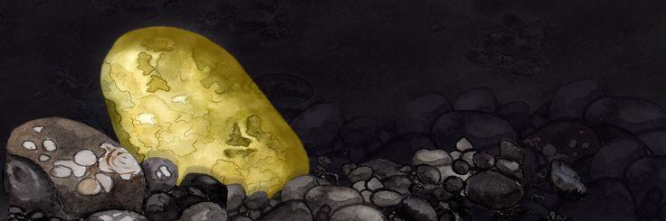 Ur Guldstenen
