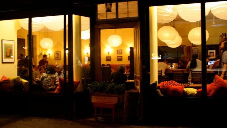 Soul Food Restaurants Downtown Brooklyn Ny