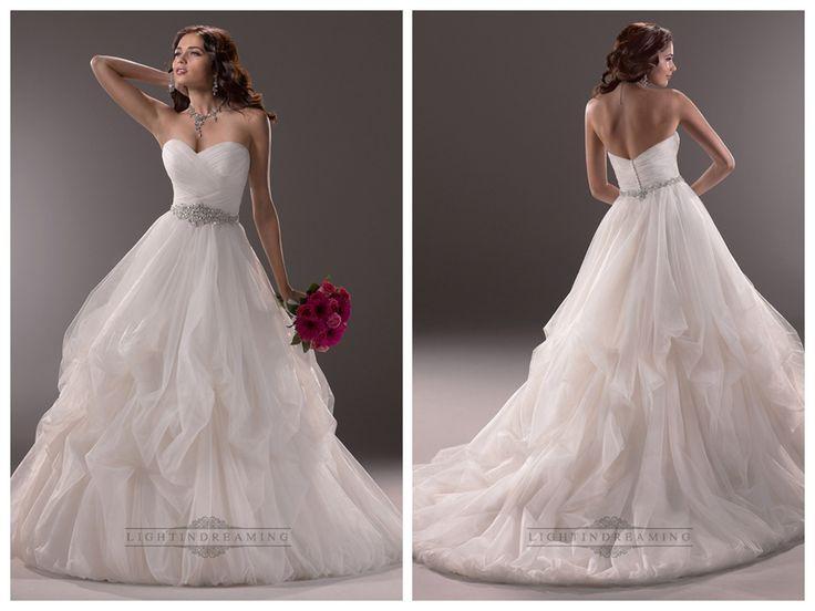 Criss-cross Ruched Sweetheart Ball Gown Wedding Dresses  #wedding #dresses #dress #lightindream #lightindreaming #wed #clothing   #gown #weddingdresses #dressesonline #dressonline #bride  http://www.ckdress.com/crisscross-ruched-sweetheart-ball-gown-wedding-  dresses-p-160.html