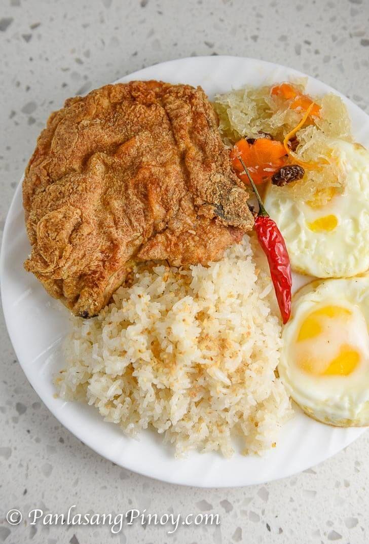 how to cook tocino panlasang pinoy