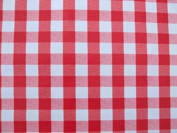 New checkered tablecloth pattern at temasistemi.net