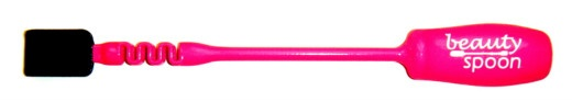 Beauty Spoon - Beauty tools that help you spoon out all your creams, serums, lotions, gels and other products.