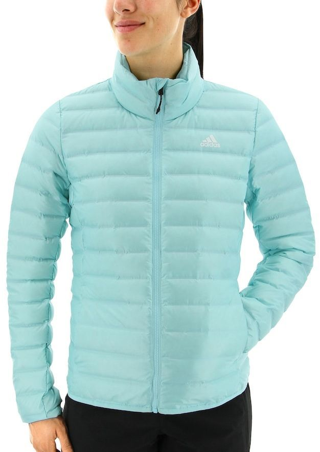 b2fe004eb4f8 Adidas Outdoor Women s Adidas Outdoor Varilite Solid Down-Fill Puffer Jacket
