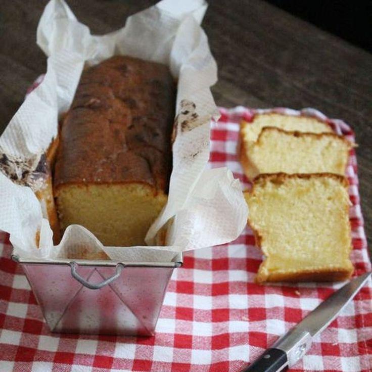 Cake breton
