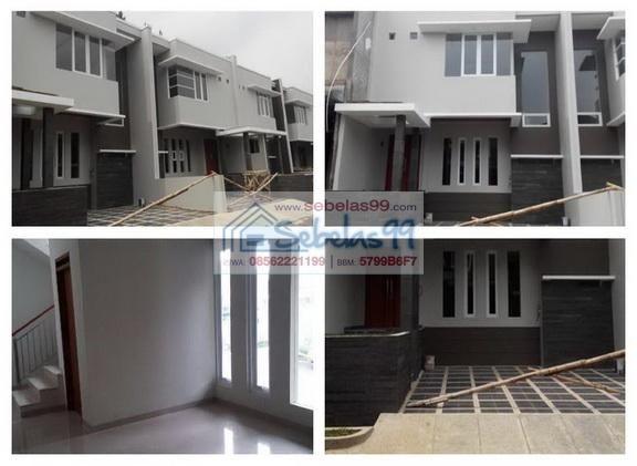 #Jual: Rumah Baru Komp. PONDOK HIJAU – Gegerkalong Lt./Lb. 162/180m2 SHM #Bdg Info: FIRMAN – ✆/WA: 0856 222 1199   BB Pin: 5799B6F7