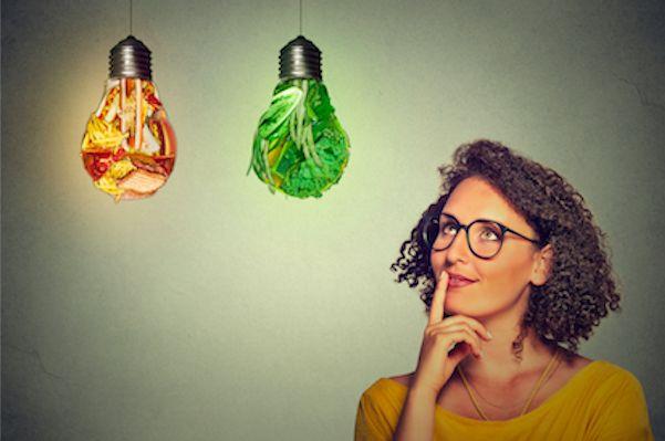 Choisir l'approche de l'alimentation consciente et intuitive