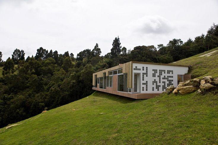 Galería de Casa en Santa Elena / Antonio Sofan 6 en 2020