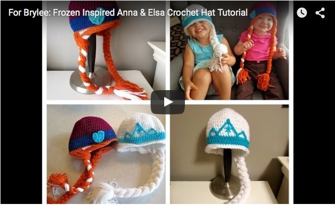 This is an easy step-by-step tutorial that is great for beginners. Many of my followers have reached out to tell me this was their first crochet project ever! This tutorial was made in memory of Br…