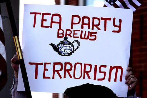 Congressman Steve Cohen on the Tea Party: 'They're Here As Terrorists'